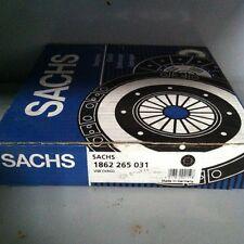 Disco Frizione Vw Golf III/Passat/18 Syncro Gti/Corrado 20 Sachs 1862265031