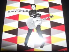 ELVIS COSTELLO The Best Of The First 10 Years Greatest Hits (Australia) CD - New