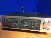 Realistic Digital Synthesized AM/FM Stereo Receiver STA-116