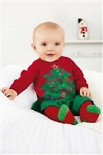 Christmas Winter NEXT Dresses (2-16 Years) for Girls
