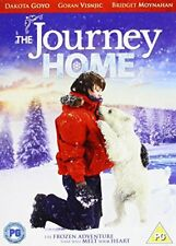 The Journey Home [DVD][Region 2]