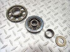 1999 96-99 Suzuki GSXR 750 GSXR750 OEM Starter Clutch Sprag Gear Assembly