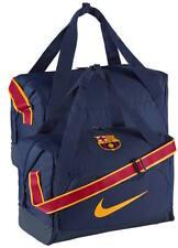 ALLEGIANCE SHIELD Barcelona Nike SportTasche ReiseTasche Holdall Duffle bag tg