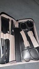 Zwilling Maniküre-Set 5-teilig/ Manicure/ Nagelschere/ Pinzette/ Nagelpflege NEU