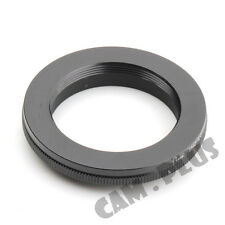 Camera Adapter For M42 Lens to Olympus Four Thirds 4/3 E-1 E-7 E420 E620 E520