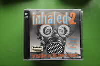 Inhaled 2 - Breathe In 36 New Sounds - 1998 (Box C15)