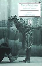 Mary Robinson: Selected Poems (Broadview Literary Texts), Robinson, Mary, Good B