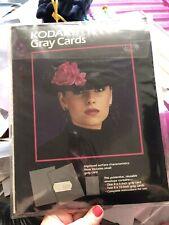 KODAK Gray Cards R27
