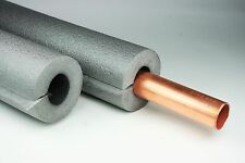 10 x Rohrisolierung, 1m mit 22mm Durchmesser, 13mm Isolierung, selbstklebend TOP