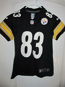 Heath Miller - Pittsburgh Steelers jersey - Nike youth Small