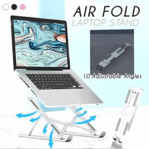 Laptop Stand Notebook Riser Computer Holder 7Y6T