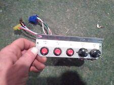 sega rad mobile arcade test switch volume controls part #6