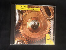 PhotoDisc Business and Industry Volume 1
