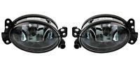 2 x Smoke Nebelscheinwerfer inkl. 2 x H11 LAMPE Mercedes W204 W164 W211 W209