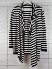 metalicus Cotton Striped Jumpers & Cardigans for Women