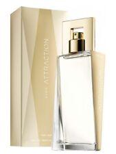 Avon ATTRACTION eau de Parfum new and sealed, 1.7 oz (50 ml)