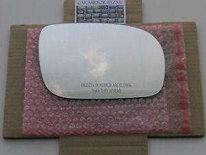 609R Mirror Glass FOR Venture Montana Silhouette Uplander Relay Passenger Side R