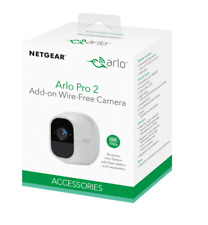 NEW Arlo - Pro 2 Add-On Security Wireless Camera - Weather Resistant