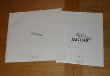 Jaguar XJS Brochure 1990-1991 - XJ-S 3.6 Coupe - V12 Coupe & Convertible