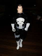 Toybiz 1991 Marvel Super Heroes The Punisher Action Figure