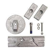 Original Quicksilver ánodos kit 8m0107548 aluminio Mercury 75-150ps 4-t ánodo