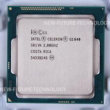 Intel Celeron Dual-Core G1840 SR1VK Processor 2.8 GHz LGA 1150/Socket H3 CPU