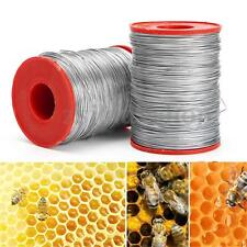 500g 304 Stainless Steel Bee Hive Frame Foundation Wire Keeping Bees Tool