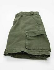 Scouts Convertible Shorts – Youth 16– Olive Green – Pre-Own