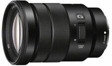 Brand New Sony E 18-105mm f/4 G PZ OSS Lens (SELP18105G) UK Stock