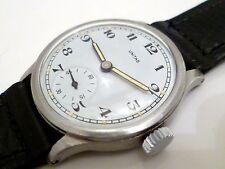British Military Watch - Unitas movement Cal 173. ATP.  Super time keeping...