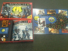 Lego Bionicle: The Quest Game University Games 2006