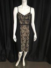 Portmans Lace dress 14 BNWT