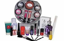 30pc Ana Sui Forbidden Affair EDT GiftSet + Max Factor Sally Hansen Bourjois etc