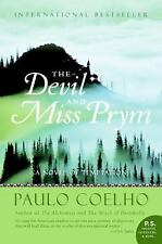 The Devil and Miss Prym: A Novel of Temptation: By Coelho, Paulo