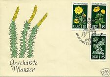 EAST GERMANY, (DDR), FIRST DAY COVER, # 55
