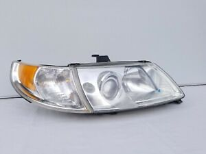 2002-2005 Saab 9-5 RIGHT Passenger OEM Genuine Xenon HID Headlight Lamp ALL TABS