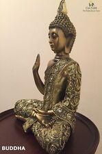 Mystic Buddha