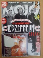 "Mojo Music Magazine Issue 229 ""Includes Sealed CD Attached"" - December 2012"