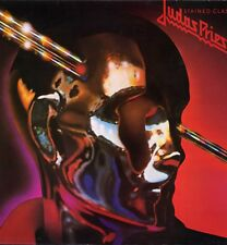 """JUDAS PRIEST """"STAINED CLASS"""" UK 1978/1981  """"BEYOND THE REALMS OF DEATH"""""""