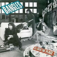All Over the Place by Bangles (CD, Sep-2010, Cherry Pop)