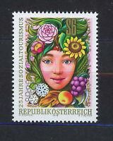 AUSTRIA 1978 MNH SC.1083 Social Tourism