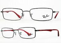 Ray-Ban Herren  Brillenfassung RB6211 2685 51mmBF 409 T200