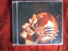 ZEPHIRUM - THE HATE OF HUMAN HEAD. CD.