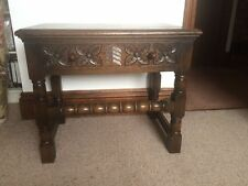 Old Charm Less than 60cm Living Room Tables