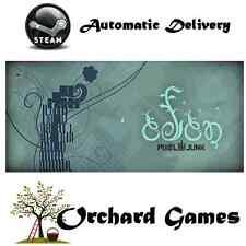 PixelJunk Eden : PC   :  Steam Digital : Automatic Delivery