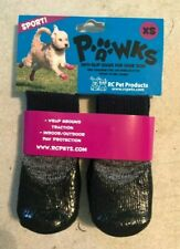 New listing Pawks - Rc Pet Products Sport Dog Socks, Paw Protection - Extra Small