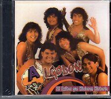 Algodon 25 Exitos Que Hicieron Historia CD New Nuevo Sealed