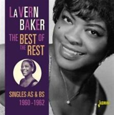 Lavern Baker - The Best of The Rest Singles as and BS 19601962 CD