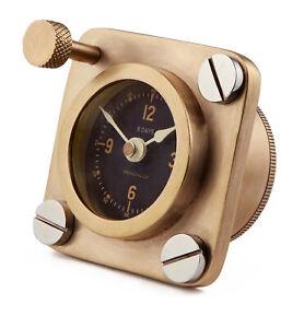 Pendulux Spitfire Table Clock