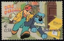 Oostenrijk postfris 2002 MNH 2377 - Comic The Philis